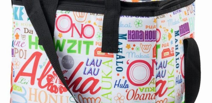 Produktserie Aloha