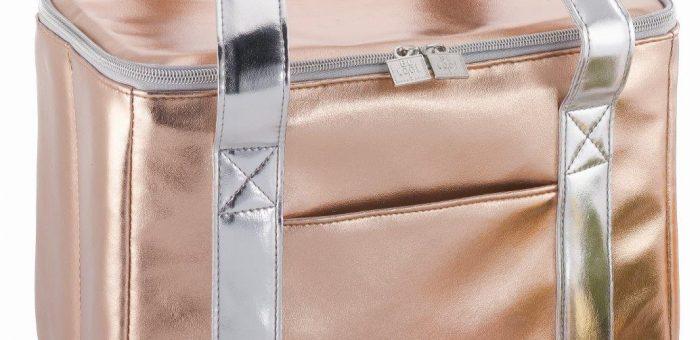 Produktserie Rosegold-silber