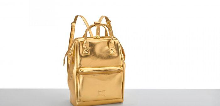 Gold – Edition von BE CooL weiter ausgebaut.